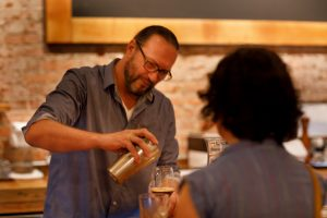 Durham wine classes Convivio